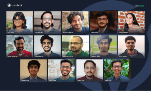 [Funding alert] Location analytics startup Locale.ai raises Rs 9.6 Cr in seed round from Chiratae Ventures, Better Capital