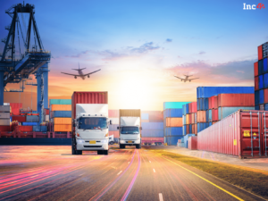 Logistics Provider Blowhorn Raises Funds From Symphony International Holdings Limited, Others