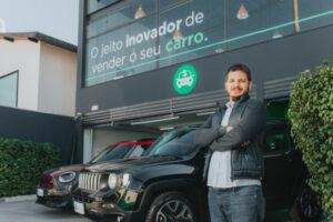 Brazilian digital auto marketplace InstaCarro revs up with $23M in funding – TechCrunch