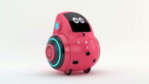 [Funding alert] Robotics startup Miko raises $28M in Series B from IIFL AMC, others