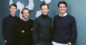 German fintech Moss raises €24.8M in Series A extension round led by Peter Thiel's Valar Ventures