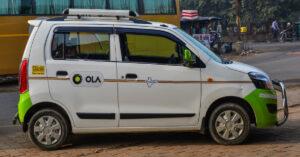 Ola Ropes In Citigroup & Kotak Mahindra To Manage Its $1 Bn IPO