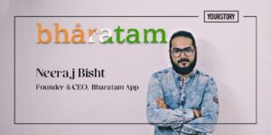 How homegrown social networking app Bharatam plans to ride India's vernacular wave