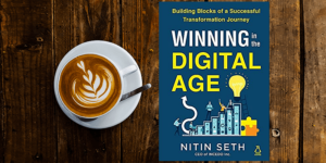 how to harness the technology edge for successful impact