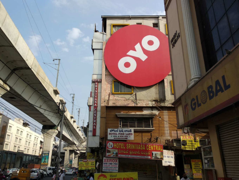 OYO Shortlists JP Morgan, Kotak Mahindra And Citi For IPO