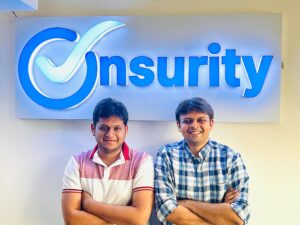 [Funding alert] Healthcare startup Onsurity raises $16M in Series A round