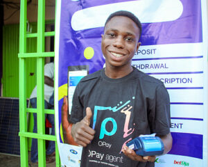 African fintech OPay valued at $2B in SoftBank Vision Fund 2-led $400M funding – TechCrunch