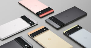 Google ditches Qualcomm; teases Pixel 6 and Pixel 6 Pro equipped with its own chip