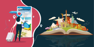 [App Friday] This travel planner app lets your followers track your journey, relive your adventures