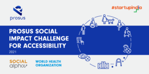 Prosus SICA pushes for technology-driven disruption in accessibility solutions