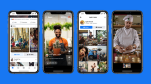 In growing battle with TikTok, Facebook to test 'Facebook Reels' in the U.S. – TC