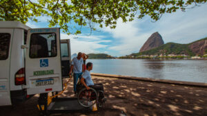 Wheel the World raises $2M to provide unlimited experiences for travelers with limited accessibility – TechCrunch