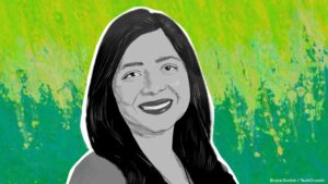 Zūm CEO Ritu Narayan explains why equity and accessibility works for mobility services – TechCrunch