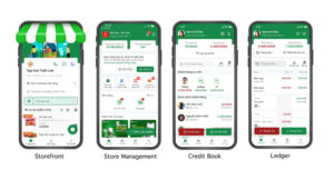 SoBanHang gets $1.5M to help small Vietnamese stores sell online for the first time – TechCrunch