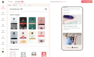 Link-in-bio monetization platform Snipfeed raises a $5.5M seed round – TechCrunch