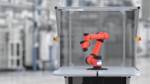 Rapid Robotics raises another $36.7M – TechCrunch