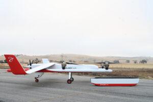 Autonomous cargo drone startup Elroy Air lands $40M Series A – TechCrunch