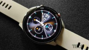 An uncomplicated fitness watch with reliable performance- Technology News, FP