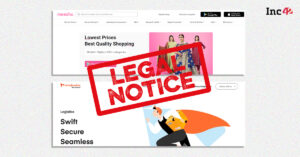 Meesho and Shadowfax Receive Legal Notices For Fraudulent Order