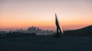 SpaceX to acquire satellite connectivity startup Swarm Technologies – TechCrunch
