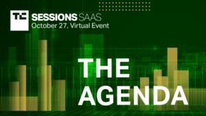 Announcing the agenda for TechCrunch Sessions: SaaS – TechCrunch