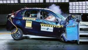 Tata Tigor EV Ziptron becomes first electric car to join the list- Technology News, FP
