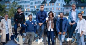 Swiss startup Sleepiz secures €4M to help patients suffering from chronic respiratory diseases; here's how