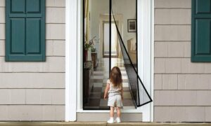 The Advantages of Screen Doors You Should Know