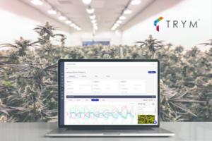 Trym adds crop steering to its cannabis seed-to-sale platform – TechCrunch