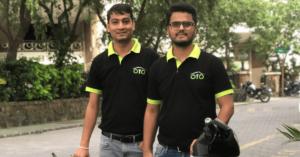 Vehicle Leasing Startup OTO Raises $6 Mn From Matrix Partners, Others