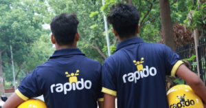 Rapido Raises $52m In Funding For Innovation and Expansion