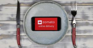 Zomato To Dissolve Singapore & UK-Based Subsidiaries