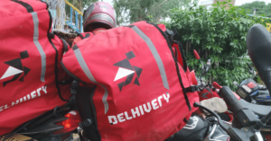 Delhivery Targets $1 Bn Fundraise Via IPO; To File in October