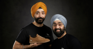 Shoe Brand Neeman's Raises Funding For Expansion And R&D