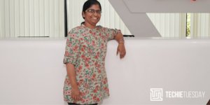 [Techie Tuesday] How the software boom led this mathematics lover to become a techie – the story of Tally Solutions' Jyoti R Nair