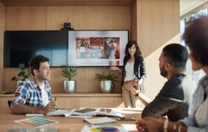 The Brief Guide That Makes Updating Your Conference Room Design Easy
