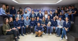 Parisian proptech WeMaintain raises €30M to simplify the traditional lift and escalator industry; here's how