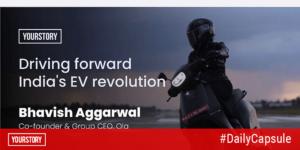 Driving forward India's EV revolution
