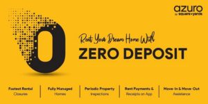Real estate startup Square Yards launches zero deposit program to provide relief to tenants