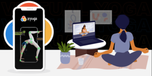 [App Friday] Homegrown fitness app Zyoga uses AI to help you practise and perfect yoga postures