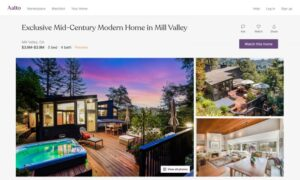 Sequoia leads $13M investment in Aalto, an online marketplace that lets homeowners sell directly to buyers – TechCrunch