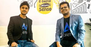 Foodtech Startup Ai Palette Raises Funds Led By pi Ventures, Exfinity Venture
