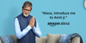Here is how you can get Amitabh Bachchan's voice on Amazon Alexa