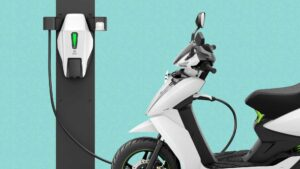 Why Ather Energy thinks sharing its fast-charging tech will boost electric two-wheeler sales in India- Technology News, FP
