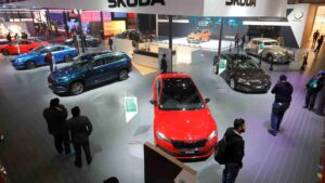Auto Expo 2022 postponed, new dates for motor show to be decided later this year- Technology News, FP