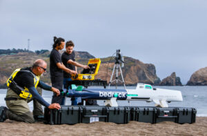 Bedrock modernizes seafloor mapping with autonomous sub and cloud-based data – TechCrunch