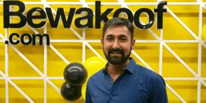 [Funding alert] D2C fashion brand Bewakoof raises Rs 60 Cr led by InvestCorp