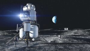 Blue Origin sues NASA over decision to award Artemis moon lander contract to SpaceX- Technology News, FP