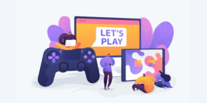 How gaming platforms have become the new social media