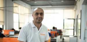 Grofers' Founder Defends 10-Minute Grocery Delivery As Safe For Delivery Partners